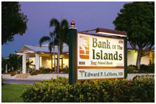 Bank of the Islands - Sanibel