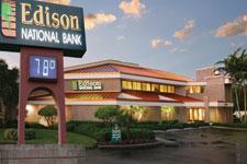 Edison National Bank - Cleveland Ave