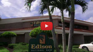 Edison National Bank Video