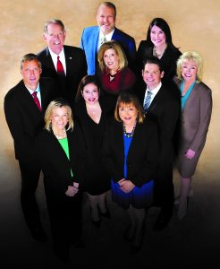 Business Lending Team