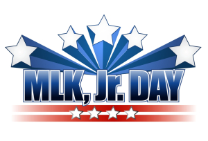 Dr. Martin Luther King Jr Day