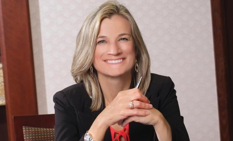 Leah Kirby - VP Office Manager